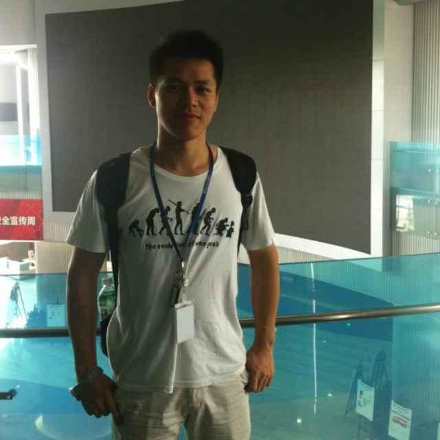 Gavin Chou